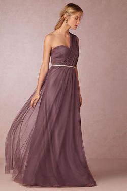 BHLDN Annabelle Dress