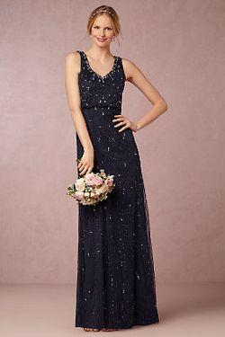 BHLDN Brooklyn Dress