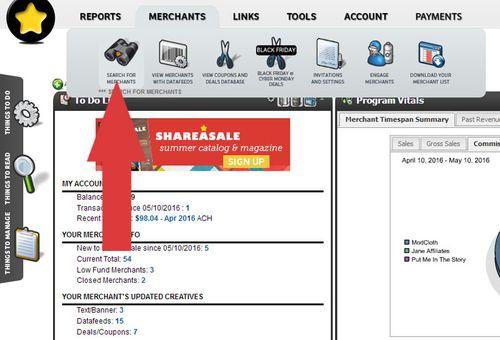 How To Make Money Blogging Using ShareASale #blogging #money #affiliate