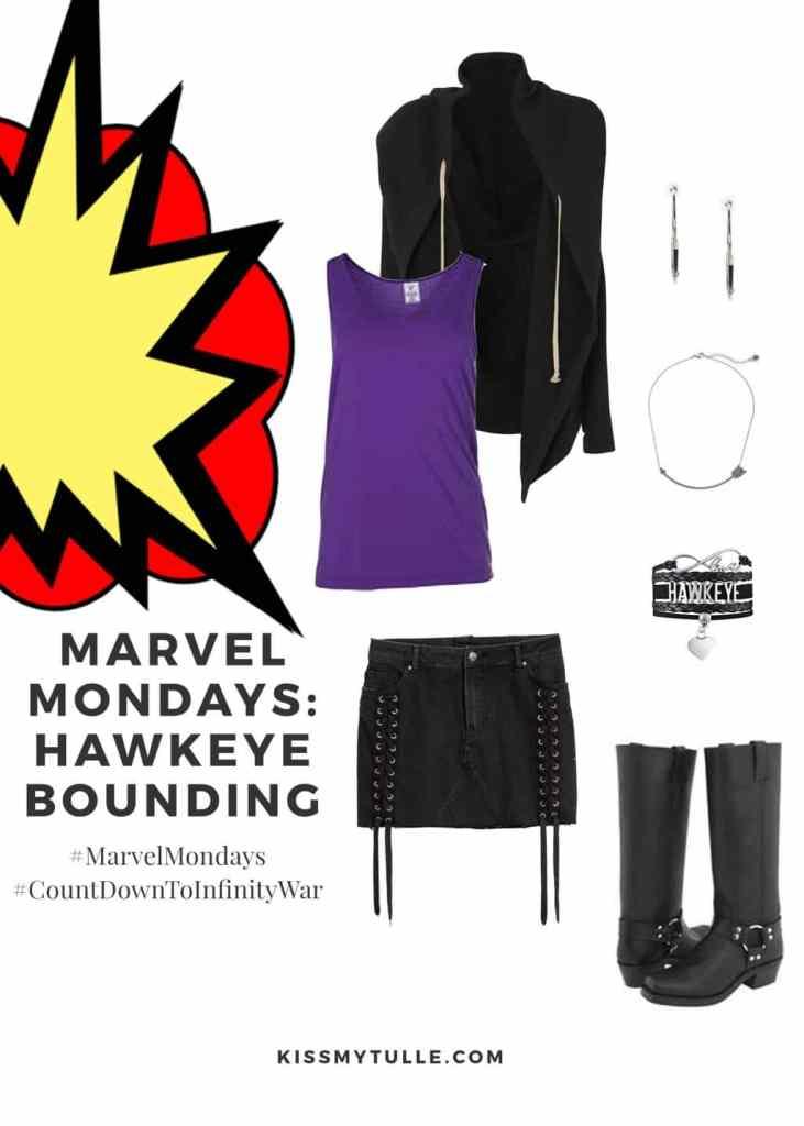Marvel Mondays: Wasp Bounding #MarvelBounding #MarvelMovies #Avengers #Hawkeye #CountDownToInfinityWar #MarvelMondays