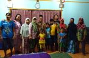 Silaturahmi Lebaran Halal biHalal di Sumber Lawang Sragen 2017-06-23 Kissparry Smg