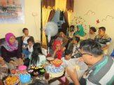 Silaturahmi Keluarga Sumber Lawang Sragen ke Semarang 2014-07-30 Dok1