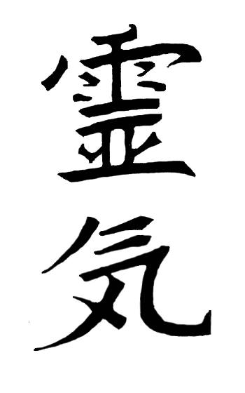 Reiki Usui Method of Natural Healing