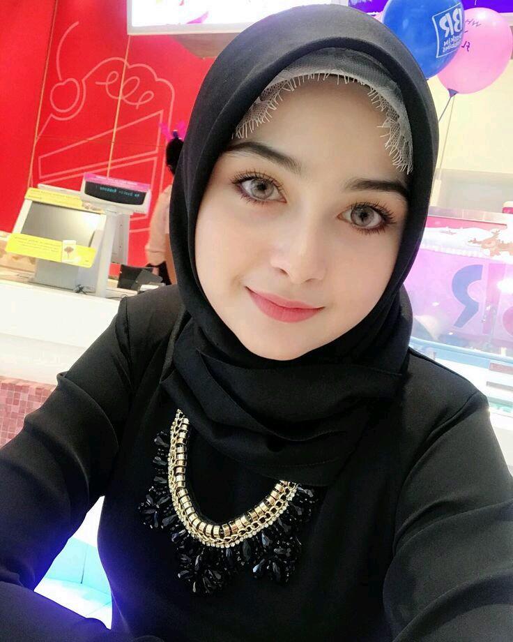 صور بنت محجبه اجمل صور فتاة محجبة دلع ورد