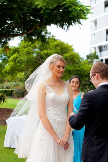 lakelands golf club wedding talia tim kiss the groom-35