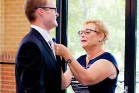 lakelands golf club wedding talia tim kiss the groom-5
