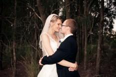 lakelands golf club wedding talia tim kiss the groom-60