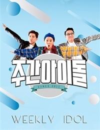 Weekly Idol Bts 2018 Sub Indo