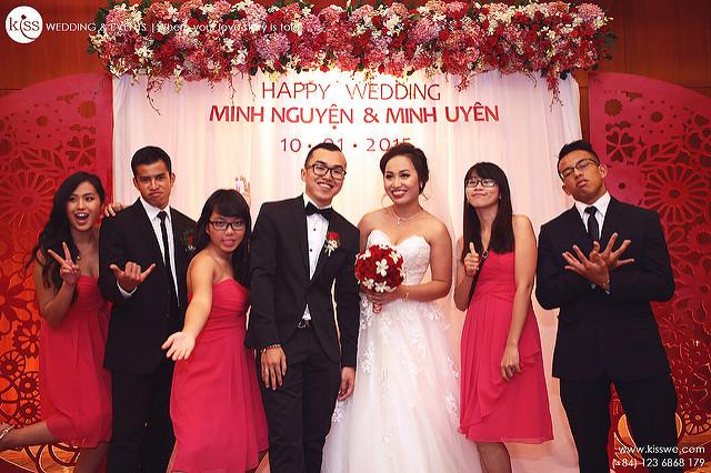 K.I.S.S VIETNAM WEDDING PLANNER | Top 3 Vietnam wedding planner