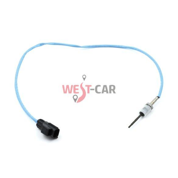 Exhaust gas temperature sensor Citroen Jumper Peugeot
