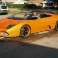 Kit cars to build yourself in usa reanimators