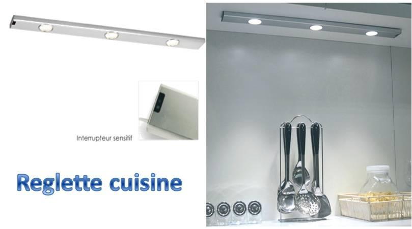 Eclairage Pour Meuble De Cuisine Novocom Top