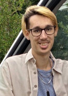 Jannik Steigerwald
