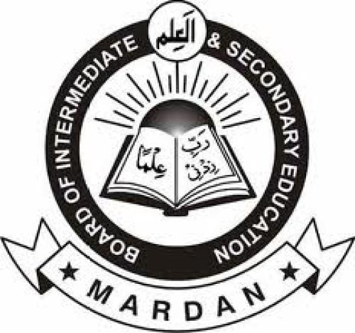 BISE Mardan Board Matric Result 2017 Online 9th 10th Class SSE bisemdn.edu.pk
