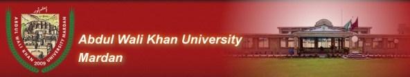 Abdul Wali Khan University Mardan AWKUM BA, BSc, B.Com Admission 2020 Application Form Eligibility awkum.edu.pk