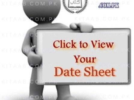 BISE Faisalabad Board Inter 11th, 12th Date Sheet 2017 Online Download bisefsd HSSC FA/FSc