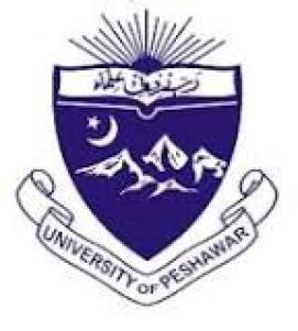 University of Peshawar Admission NAT Entry Test 2020 Online Registration Eligibility Result
