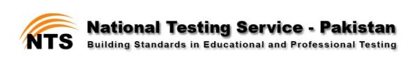 BUITEMS University Admission NTS Test Result 2015 Answer Key Final Merit Lists