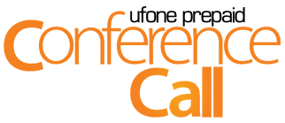 How to Make Conference Call & Charges on Ufone Activation Code