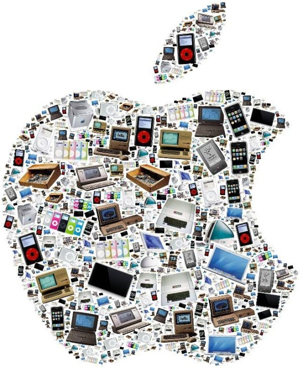 Apple All Products Their Names & Price Pictures