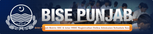 Bise Punjab Matric 9th Class Top Positions 2019 List bisePunjab Board 9th Toppers