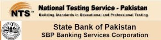 State Bank of Pakistan Jobs NTS Test Result 2016 Answer Key Executive Engineers OG-3 SBP-BSC