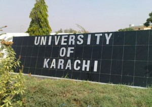 University of Karachi UOK Admission 2017 in Electrical Mechanical Civil Application Form Procedure to Apply Engineering College in Sindh