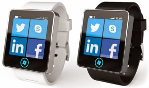 Microsoft Smartwatch Price Specification Release Date & Pictures