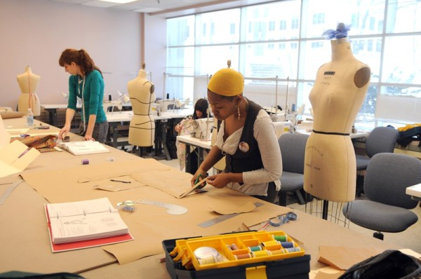 Fashion Designing Courses in Lahore Pakistan