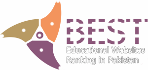 Top 10 Educational Websites in Pakistan By Ranking
