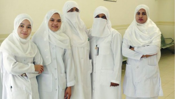 Nursing Courses in Pakistan Scope How to Become A Successful Nurse Career Guideline