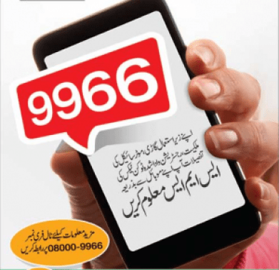 MTMIS Punjab Vehicle Registration Verification Online and by SMS 9966 Car Bus MotorCycle