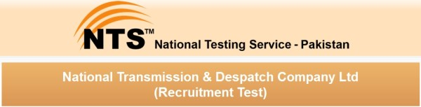 NTDC Ltd Jobs 2021 NTS Test Result Answer Key and Merit List National Transmission and dispatch Company limited