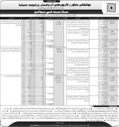 Utility Stores Corporation of Pakistan Jobs 2015 NTS Test Application Form Answer Key and Result