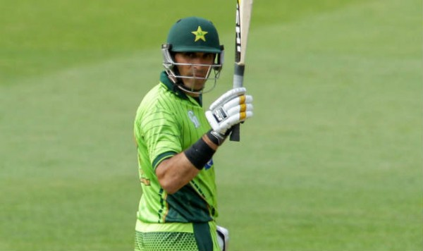 Pak vs Ire Live Score ICC World Cup 2015 Watch Online Scorecard Updates