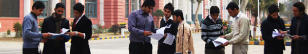 University of Engineering & Technology UET Lahore Admission 2015 Eligibility Criteria Form Download