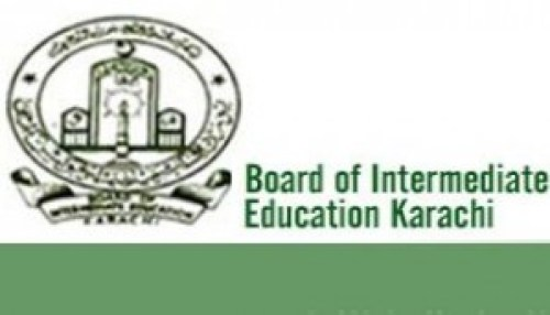 BIEK Karachi Board Inter 11th 12th Class HSSC Roll Number Slips 2017 Download FA FSc Past I and Part II General Group Arts Subjects