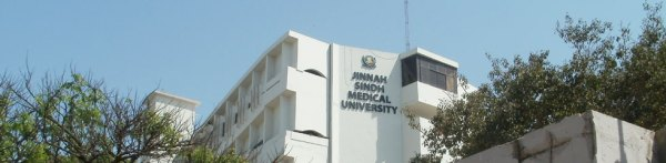 Jinnah Sindh Medical University Karachi Admission 2021 Eligibility Criteria Form Download