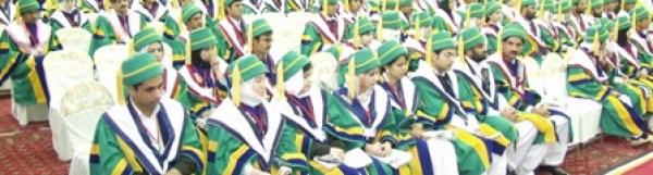 UOB University of Balochistan BA BSc BCOM Part 1 2 Date Sheet 2020