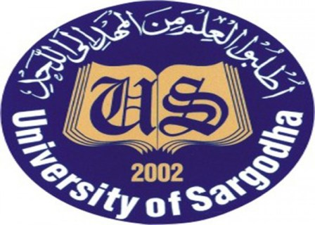 UOS University of Sargodha BA/B.Sc B.COM Part 1/2 Date Sheet 2017 For Annual Exams