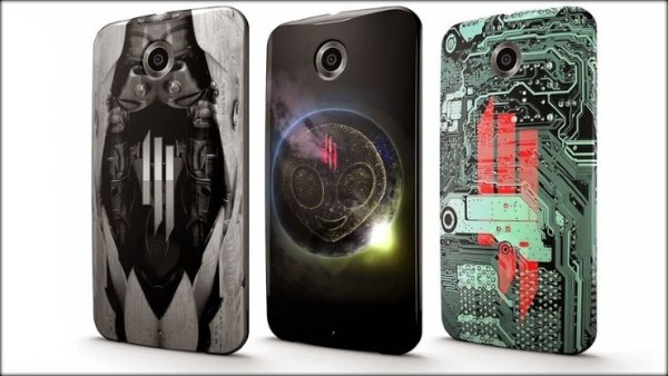 Google Launch Special Live Cases for Android Devices