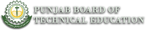 PBTE Roll Number Slips 2017 Download For Annual Exams DAE 1st 2nd 3rd Year Electrical Electronics Civil Mechanical Instruments Punjab Board of Technical
