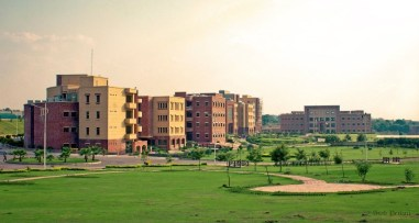 COMSATS Institute of Engineering and Technology Admission 2019 Eligibility Criteria