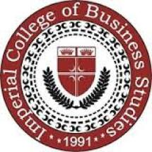 Imperial College of Business Studies Admission 2017 Fall Form Download Written Test and Interview Dates and Schedule