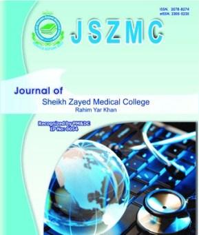 SZMC Shaikh Zayed Medical College Rahim Yar Khan Admission 2019 MBBS DPharm