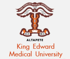 King Edward Medical University Admission 2019 MBBS BDS DPT D Pharm