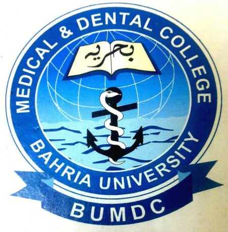 Bahria University Medical & Dental College Karachi Admission 2017 MBBS BDS Application Form Procedure to Apply Medical College in Sindh