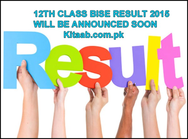 Federal Board 12th Class Result 2019 Inter Part 2 FBISE Result 2019 by Name & Roll Number