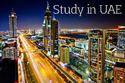 Study in UAE Universities & Institutes List For For Pakistani Students Admission