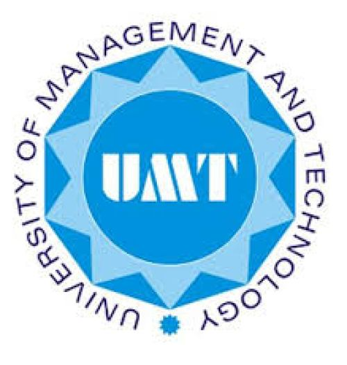 UMT University Lahore Engineering ECAT Entry Test 2017 Answer Key Result Merit Lists